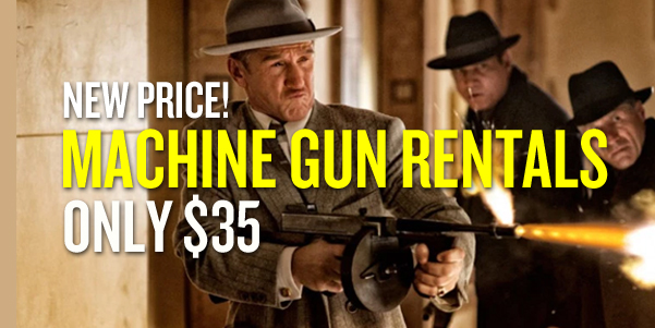 Machine Gun, Machine Gun Rentals, Full Auto, Semi Auto, Rent a Machine Gun, Gun Range, Richmond VA, RVA, Colonial Shooting Academy