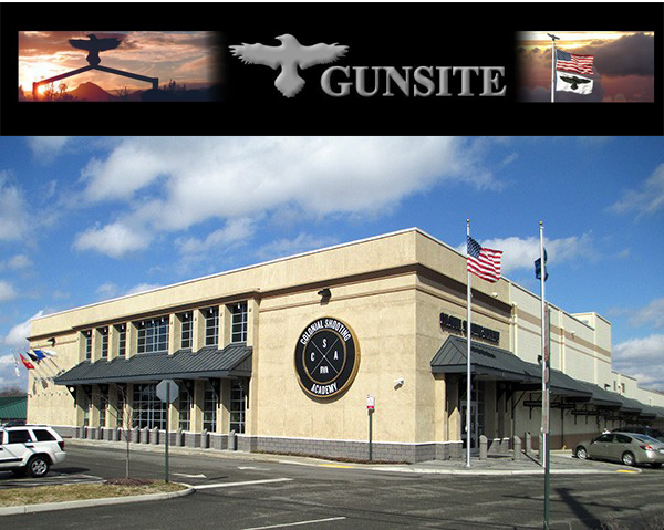 gunsitepress
